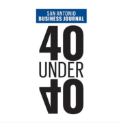 Indatatech - San Antonio Business Journal - 40 Under 40